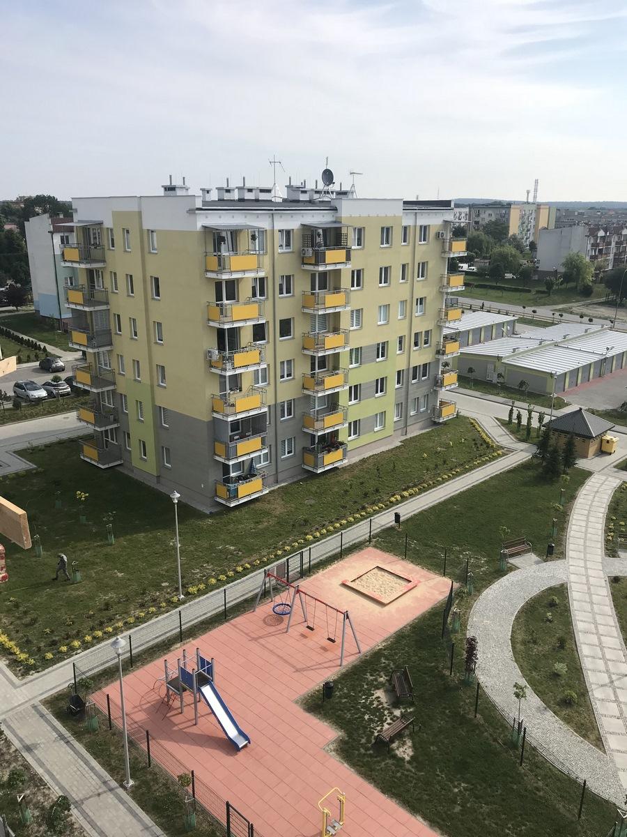 Usługi budowlane Kraśnik