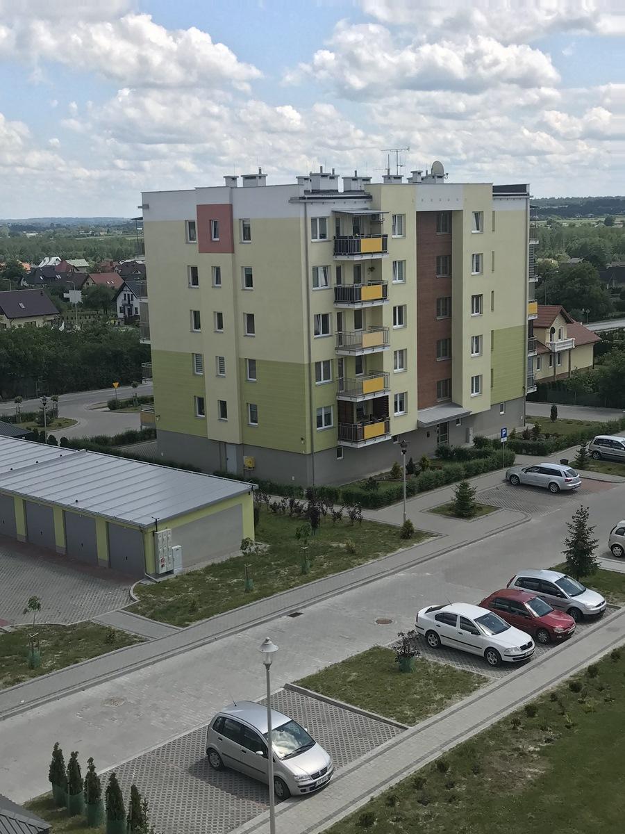 budownictwo przemysłowe Kraśnik